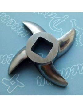 Нож мясорубки FAMA TS8 - 10x10mm (12007)