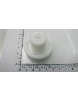 Шестеренка ведущая мясорубки РОТОР D-46/24mm (10258)