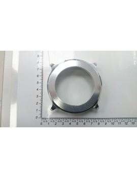 Гайка камеры мясорубки ZELMER #5 под решётку 53.3mm оригинал (10533)