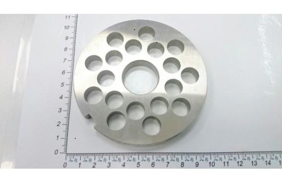 Решётка мясорубки APACH INOX, UNGER B-98/13 (10620)