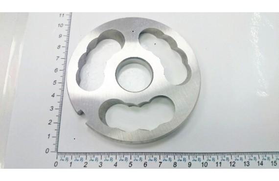 Подрезной нож мясорубки FIMAR INOX, UNGER B98/0 (10582)