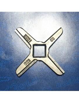 Нож мясорубки MADO #32 - квадрат 15x15mm (10520)