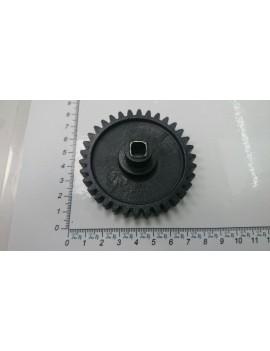 Шестерня ведомая мясорубке РОТОР D-70mm (10175)