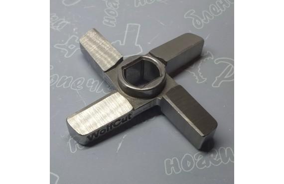 Нож мясорубки IFOOMA 1/2 UNGER - R70/SO (10720)