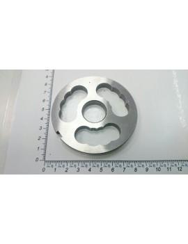 Подрезной нож мясорубки MAINCA, UNGER H-82/0, INOX (10575)