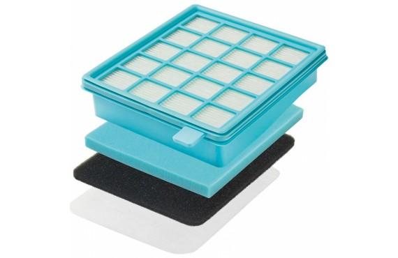 Набор фильтров для пылесоса Philips Neolux HPL-86