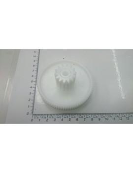Шестерня средняя мясорубки LIBERTON D-80/28mm (10109)