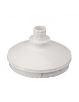 Крышка измельчителя блендера, белая, для блендера Bosch (00651140)