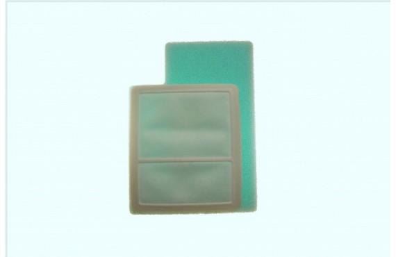 Набор фильтров Komforter FLG-89
