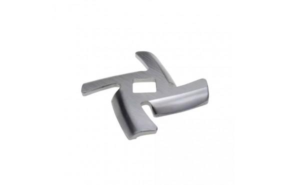 Нож мясорубки УМЕЛИЦА #5 - квадрат 8.3mm (10003)