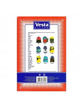 Мешки пылесборники для пылесоса AEG - Vesta RW 08