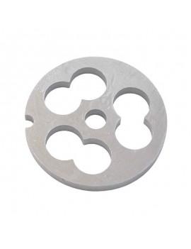 Решётка мясорубки SUPRA #5/0 - ячейка 14x25mm (10328)