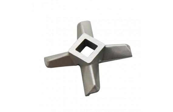 Нож мясорубки REDMOND #8 - квадрат 10x10mm (10006)