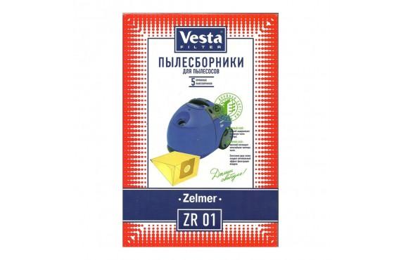 Мешки пылесборники для пылесоса Zelmer - Vesta ZR 01