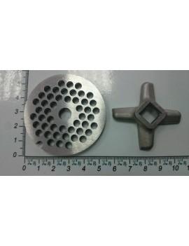 Комплект мясорубки ARZUM #5/4,5 - ячейка 4,5mm (10216)