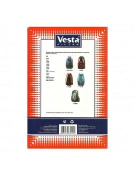 Мешки пылесборники для пылесоса LG - Vesta LG 05