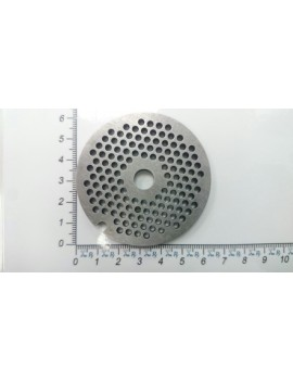 Решётка мясорубки BEON #8/3 - ячейка 3mm (10264)