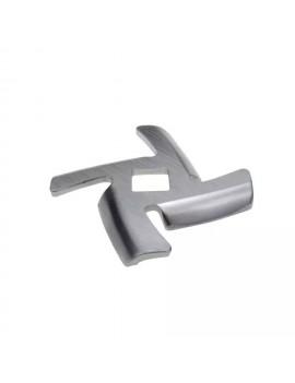 Нож мясорубки DELFA #5 - квадрат 8,3mm (10003)