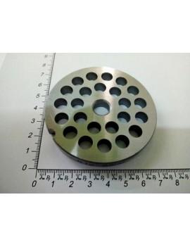 Решётка мясорубки PANASONIC #12/8 - ячейка 8mm (10636)