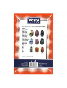 Мешки пылесборники для пылесоса Philips - Vesta PH 02