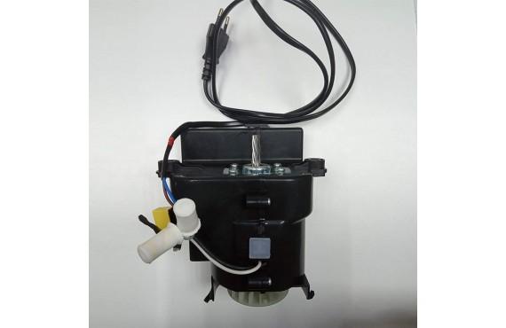 Двигатель мясорубки PHILIPS HR27 (11137)