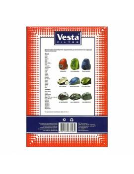 Мешки пылесборники для пылесосов Bosch - VESTA BS 02