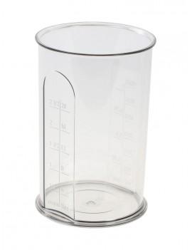 Мерный стакан для смешивания блендера или миксера  BOSCH MFQ3.., MSM6/8.. (657243)