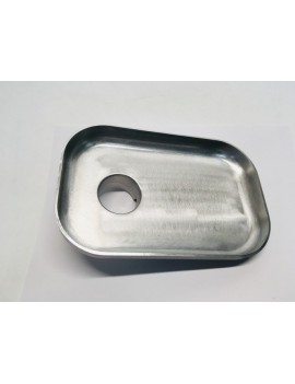 Лоток для мясорубки Midea MG-2777 (Нар. D-47,5mm) (1946.201)