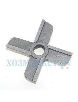 Нож для мясорубки Midea MG-2777, MG-2753 (Кв.9 мм) (018.201)